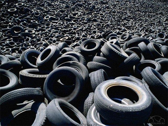 Компания Bridgestone отзывает 40 моделей шин в Японии