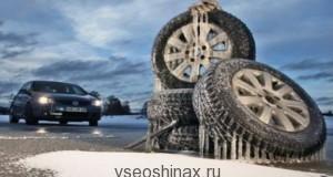 Новая попытка вести запрет на летний шины зимой в Россий