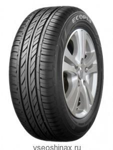 Шины Bridgestone Ecopia P-EP150 выходят на Российский рынок весной