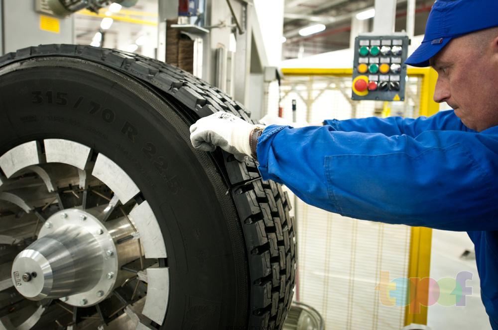 восстановление шины