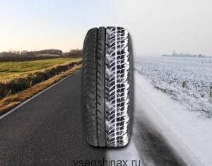 Закон о шинах может оказаться нерабочим