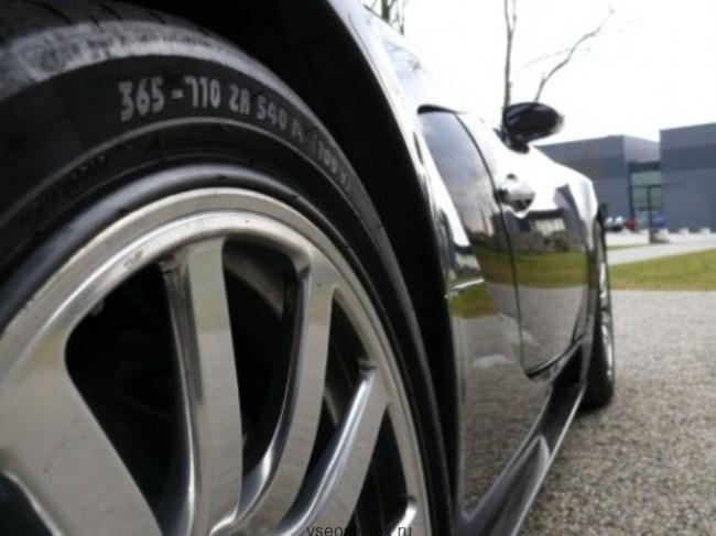 самые дорогие шины