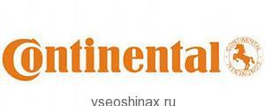 эмблема Континенталь