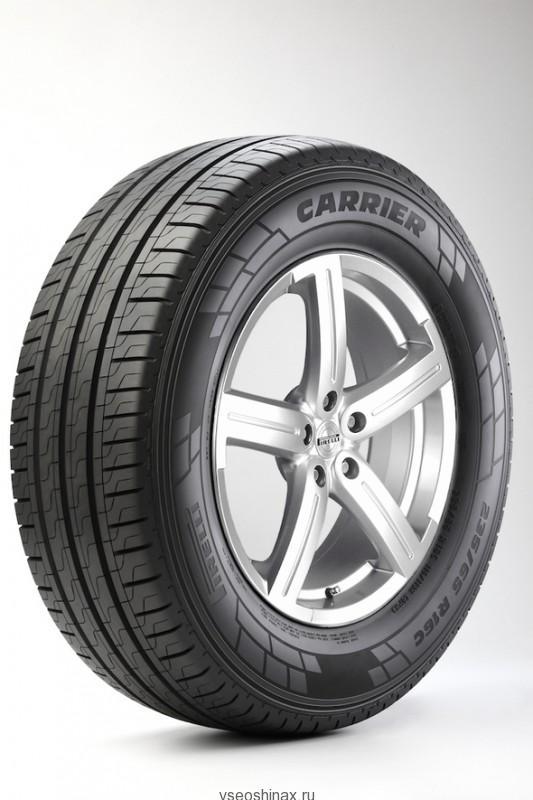Carrier Pirelli