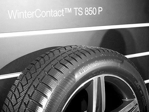 WinterContact TS 850 P