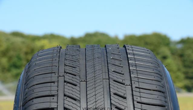самовостонавливающийся шины мишлен