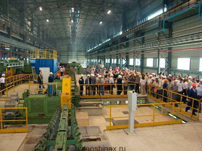 производство шин в России