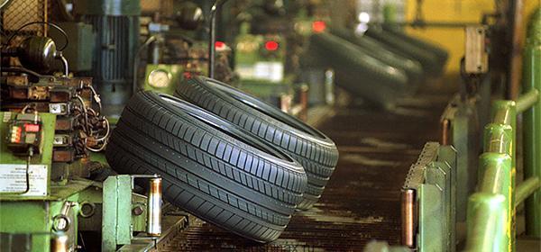 Цены на шины в России пойдут верх с начала 2015 г.