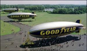Откаты в шиной компании Goodyear