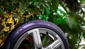 Новые всесезонные итальянские шины Pirelli Cinturato All Season