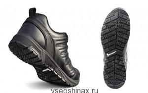 Ботинки от Мишлен