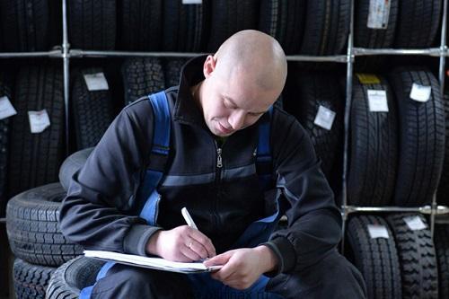 Закон о шинах в США