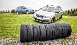 Сравнительные тесты от издания Auto Bild