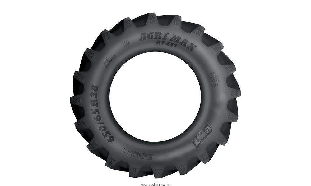 тракторные шины Agrimax RT 657