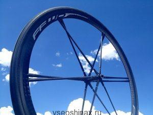 Проблемы карбоновых колес для велосипеда!