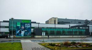 Nokian списала 17 миллионов евро долгов в России!