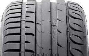 Новые летний шины Tigar UHP