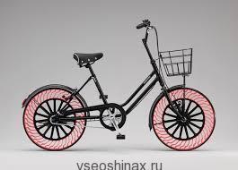 Концепт нового велосипеда