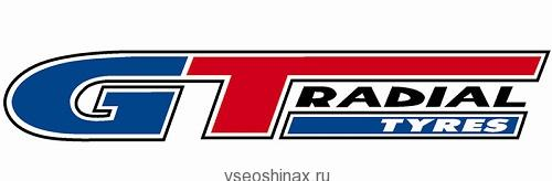 GT лого