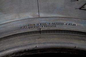 Continental сделала 111 000 шин с неправильной маркировкой