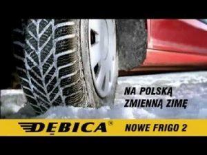 Польская Debica отзывает бракованные шины