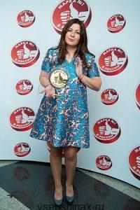 Cordiant получил премию «Марка №1» в России