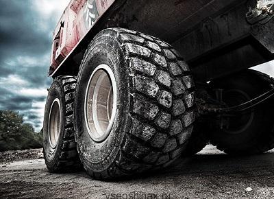 Нокиан грузовые шины