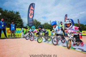 CST Ironkid — детский шины для велосипедов
