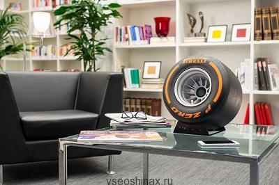Колонки Pirelli