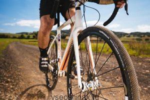 Michelin показал новые велосипедные шины Power Gravel