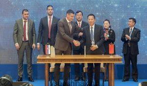 Китайцы выступит спонсором сербского футбола