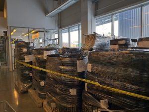 «Кордиант» дал прогноз по рынку шин в России