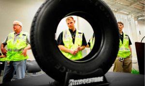 Bridgestone повысит цены в России