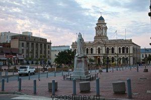 Порт - Элизабет ЮАР