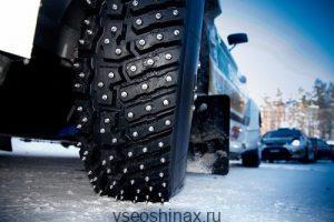 В Финляндии все меньше покупают зимние шины