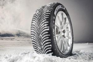 Зимняя резина. Необходимые рекомендации при выборе зимних резин для автомобиля.