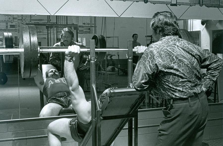 Система тренировок по Вейдеру